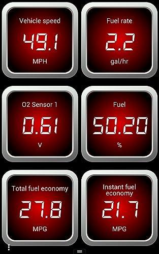 『OBD Fusion (Car Diagnostics)』の3枚目の画像