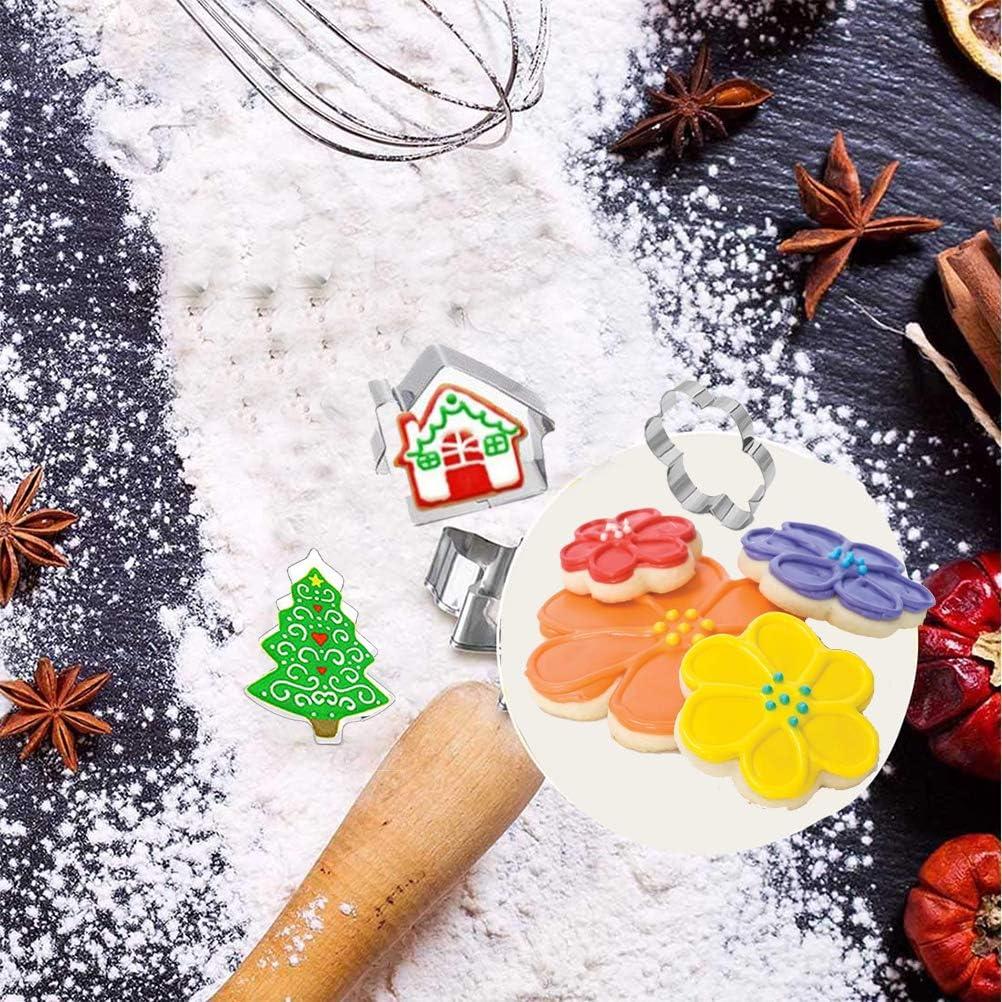 Masa Tapete de Cocci/ón L/ámina de horno de Silicona Fondant Resistente al Calor Cocina 60x40cm Pasteles Nifogo Tapete de Silicona para Hornear para su Pizza Azul