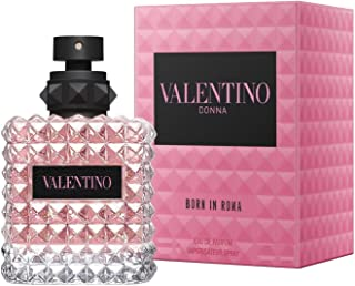 Valentino Donna Born In Roma Epv 50Ml Pack de 1