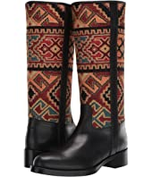 Etro - Tapestry Boot