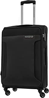 American Tourister 32O 09 003 At Troy 80 Cm Exp Black Express LUGGAGE, Black