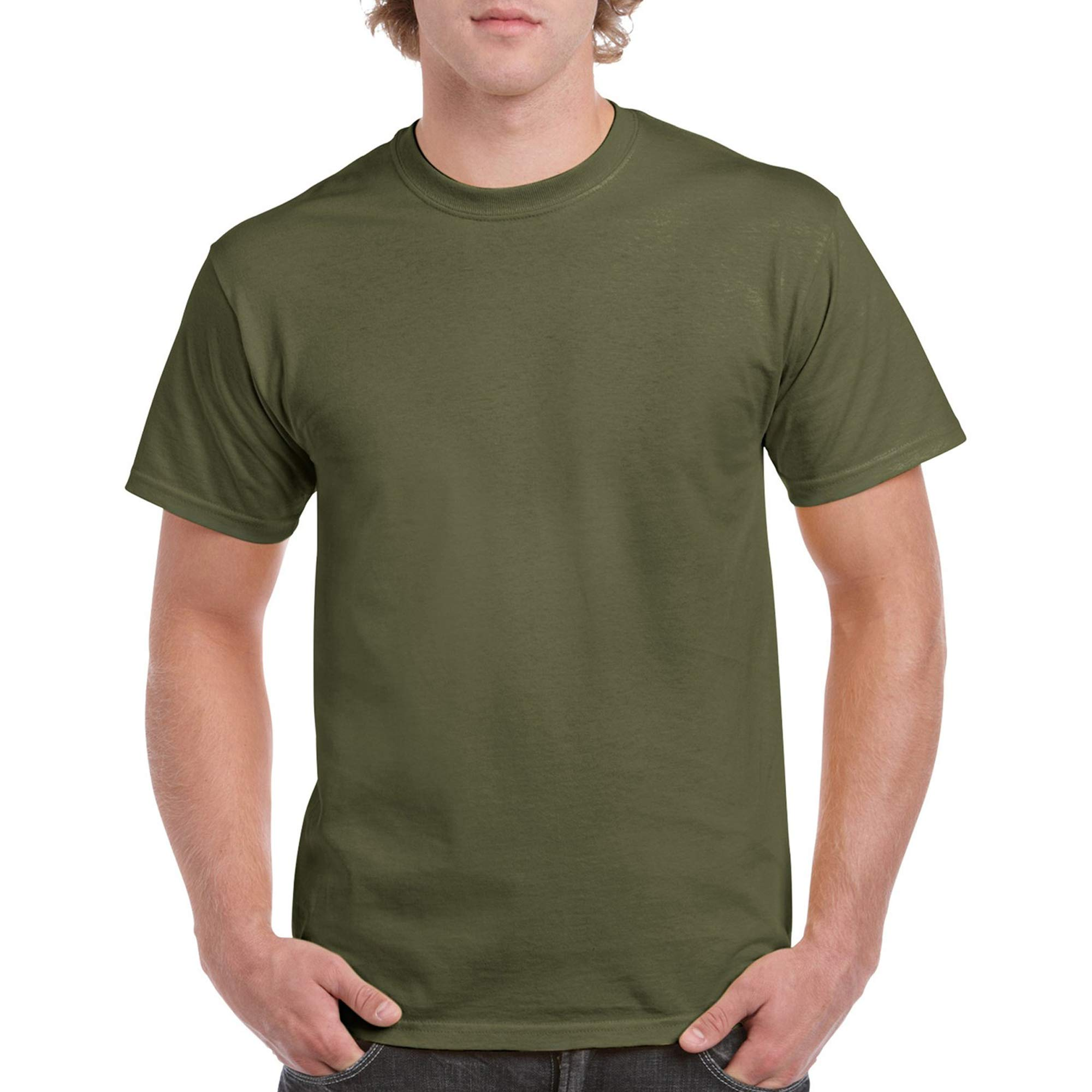 Men's Shirt (Pack of 2)
