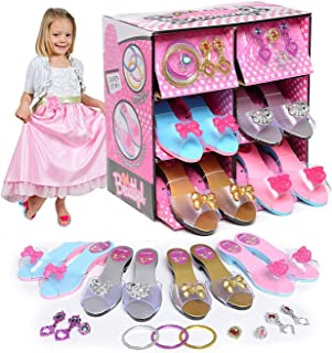princess shoes for 4 year olds