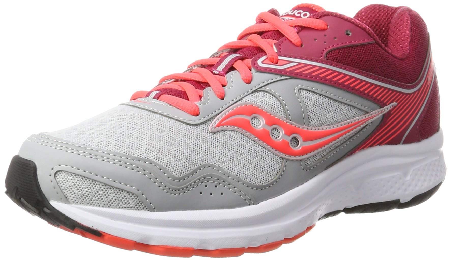 Saucony Womens Cohesion Running Shoe
