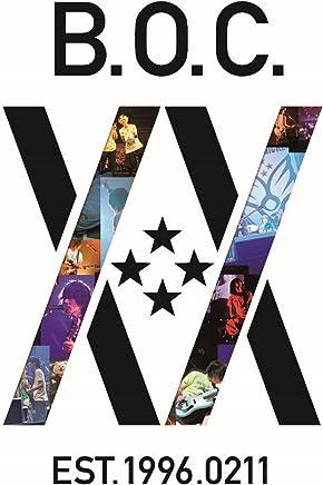 BUMP OF CHICKEN 結成20周年記念Special Live 「20」 (初回限定盤)[Blu-ray]