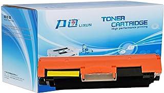 力迅 HP惠普LaserJet CF352A(130A)硒鼓?#20928;?#33394;大容量】(适用于HP LaserJet M176n/ M177fw)