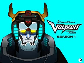 Voltron: Legendary Defender, Season 1