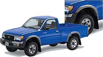 Bushwacker 31911-11 Toyota Extend-A-Fender Flare - Set of 4