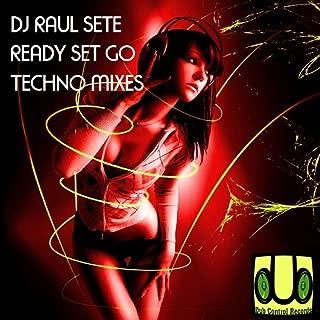 Ready Set Go Techno Mixes
