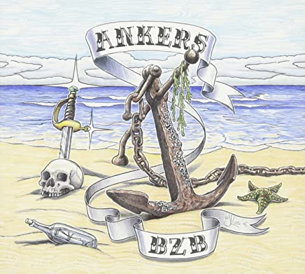 ANKERS -EP-