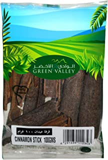 Green Valley Whole Cinnamon - 100 gm