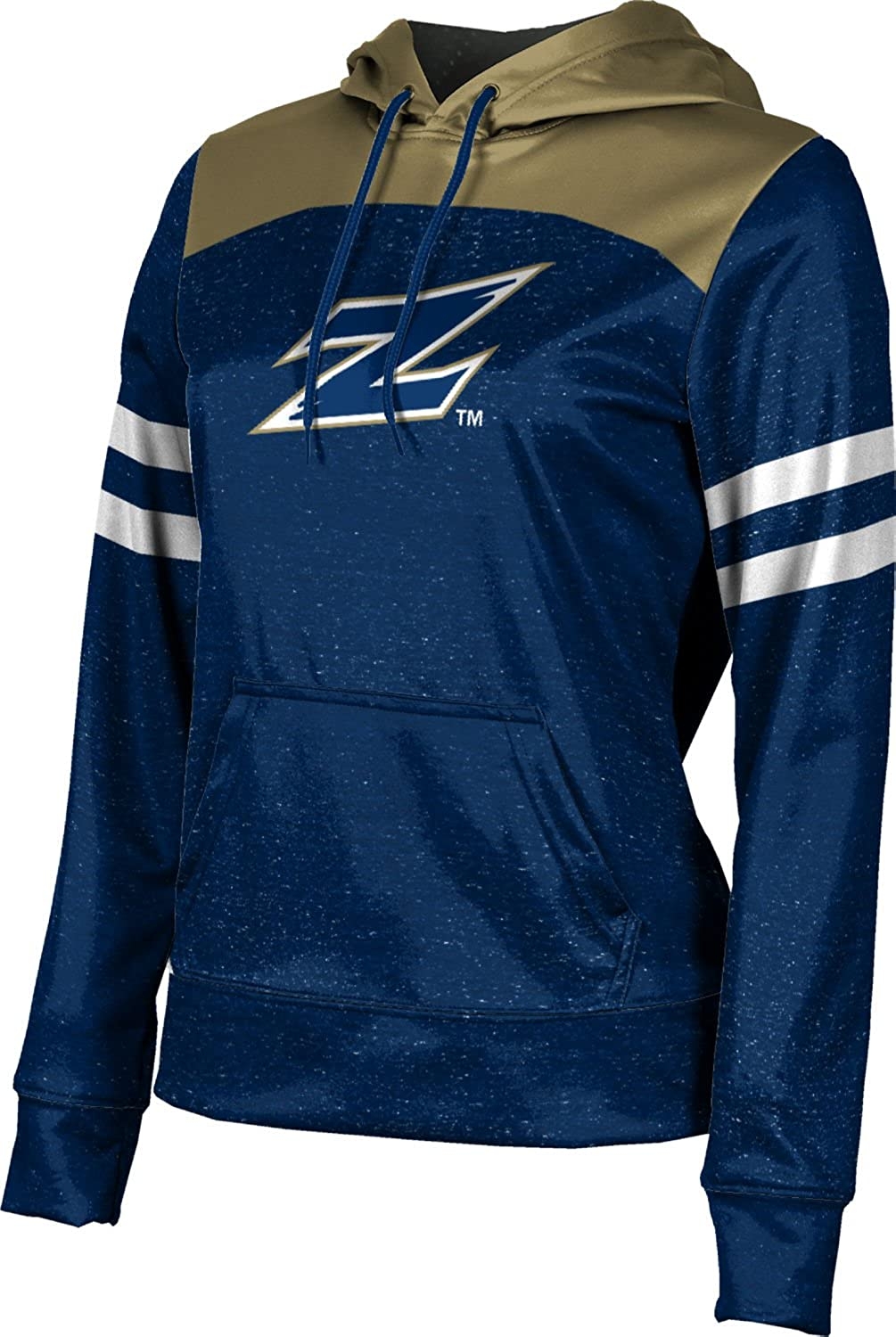 ProSphere Popular popular University of Akron Women's School Sp Pullover Hoodie Year-end annual account