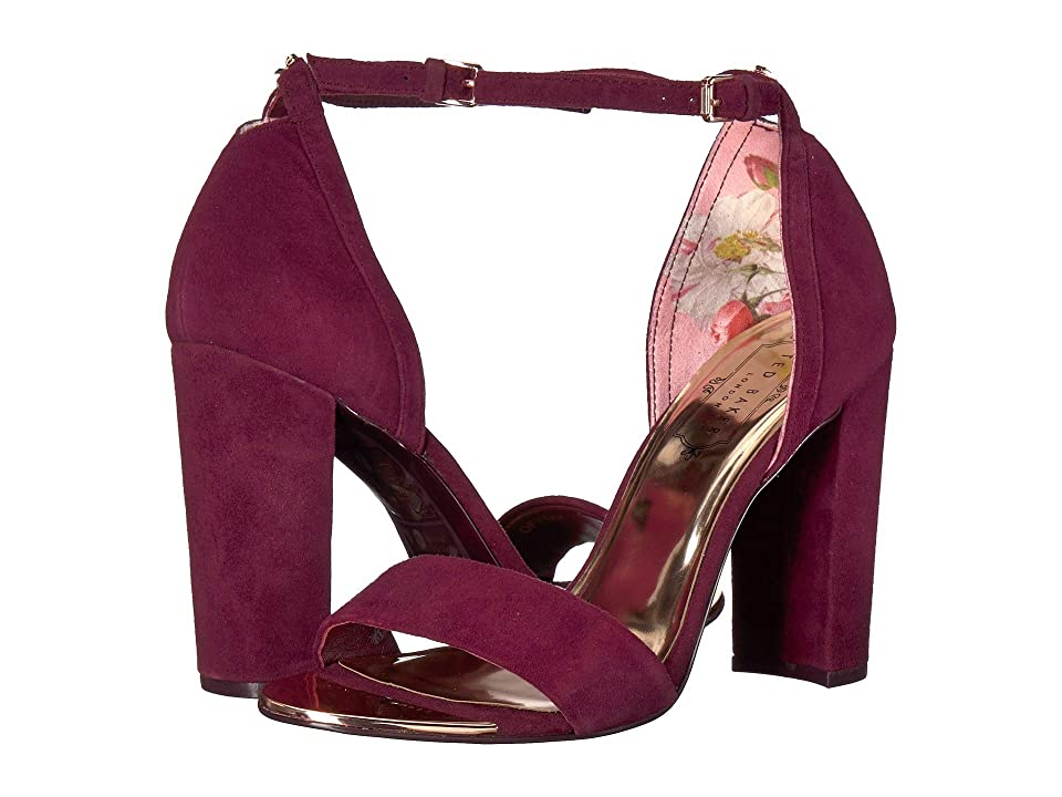 Ted Baker Phanda (Burgundy) Women