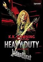 Scaricare Libri Heavy Duty. La mia vita nei Judas Priest PDF