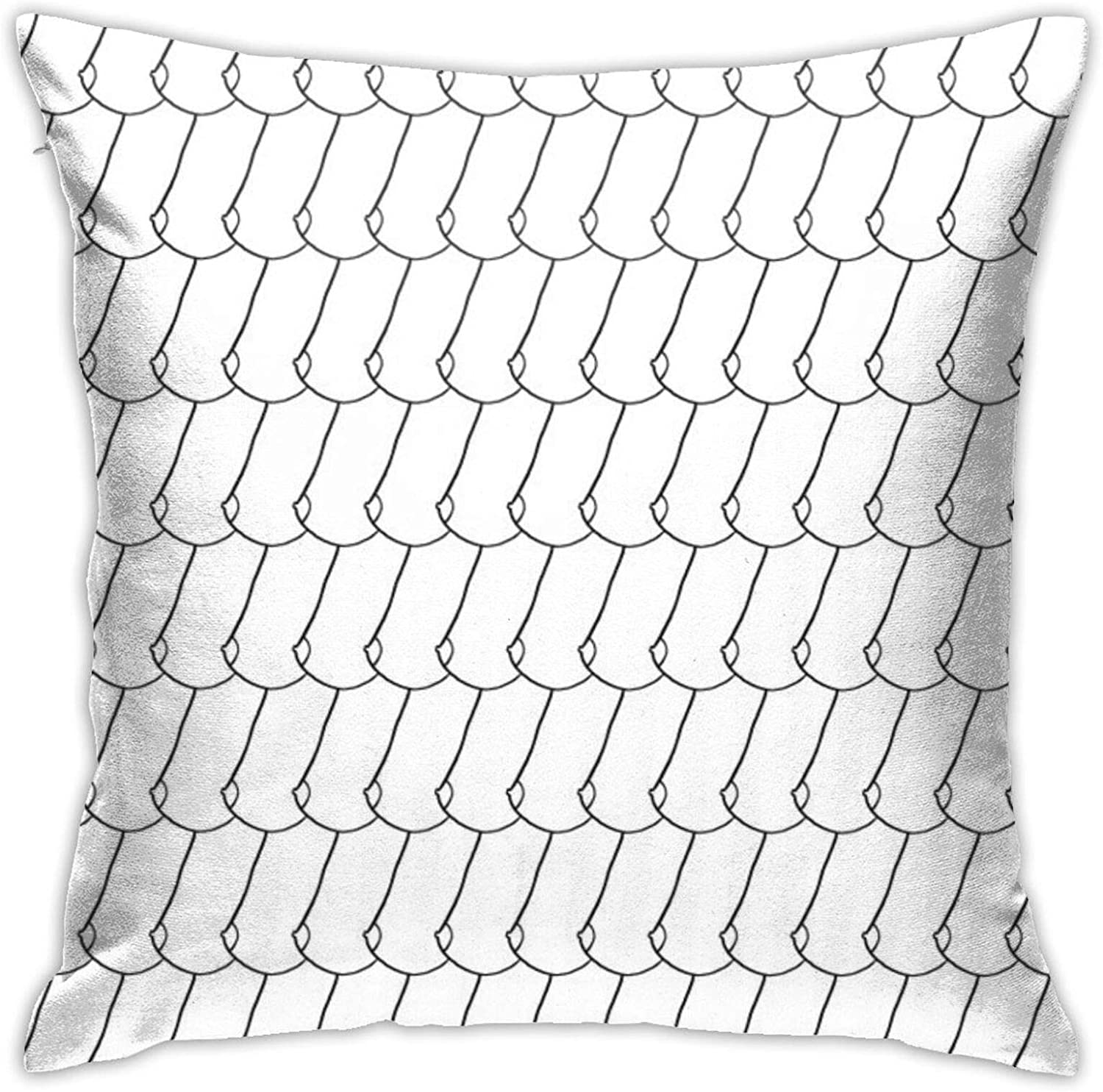 Side Boob Throw Pillow Case Square At the price B Cover for Cushion Home Regular discount Sofa