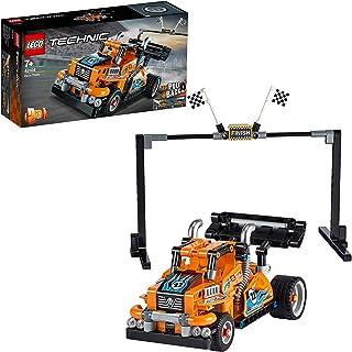 レゴ(LEGO) テクニック レーシングトラック 42104