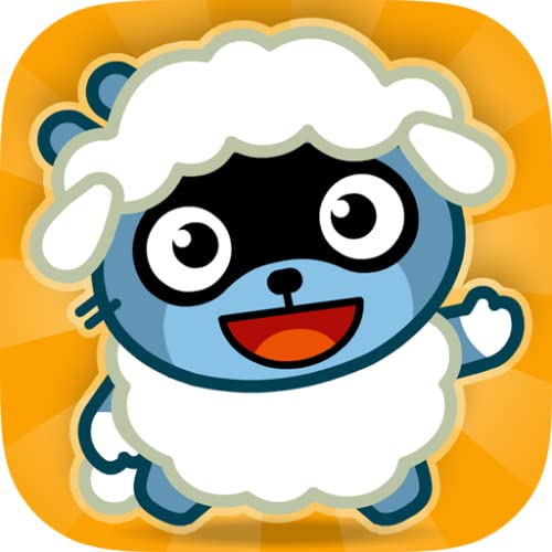 Pango Sheep