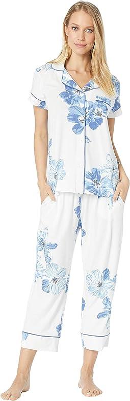 Bora Capris Pajama Set