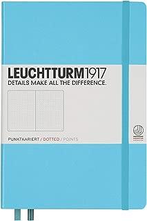 leuchtturm 1917 master notebook dots