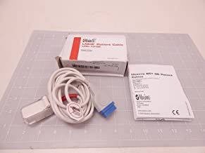 Masimo SET 1LNC-10-GE LNCS Patient Cable T76306