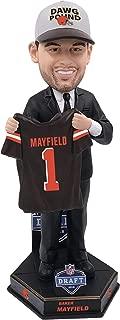 baker mayfield draft bobblehead