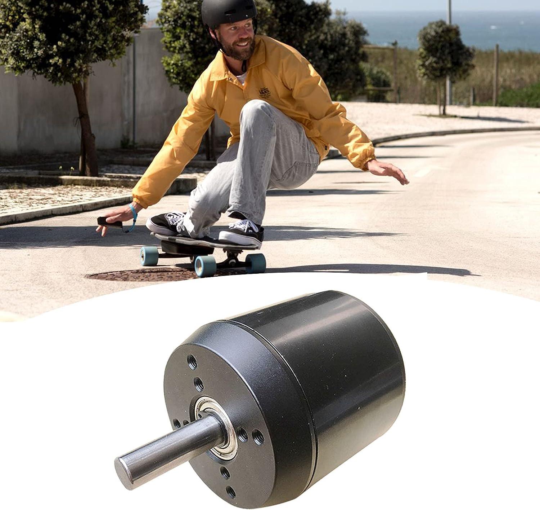 Brushless Motor Genuine 6384 170KV BLDC Bike Hub Japan Maker New Mot Skateboard Electric