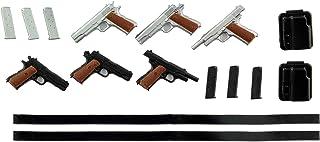 トミーテック リトルアーモリー LADF10 ドールズフロントライン M1911タイプ プラモデル 314318