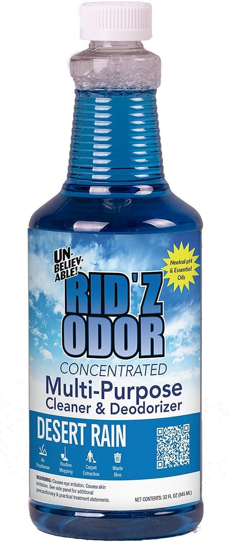 Deodorizer, Unbelievable RIDZ Desert RAIN 32OZ
