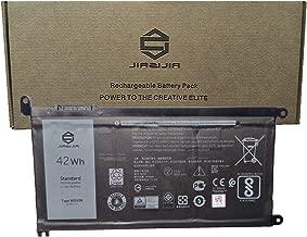 """Genuine Dell Vostro 3500 15.6/"""" Laptop Palmrest W// Touchpad Power Button C5CHX"""