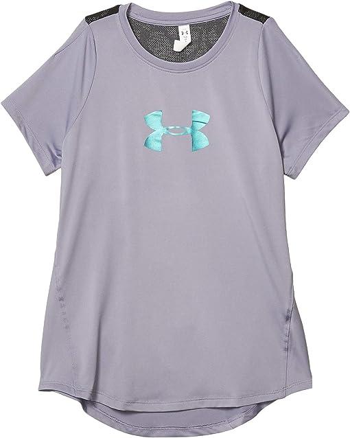 Purple Dusk/Iridescent