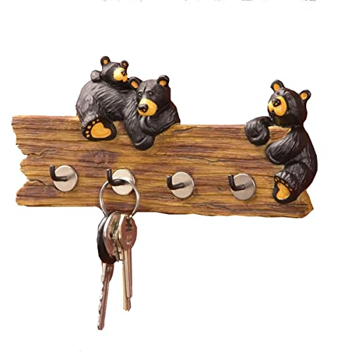 Black Bear Decorations for Cabin: Amazon.com