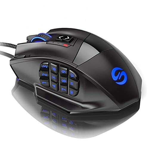 Gaming Mouse: Amazon co uk