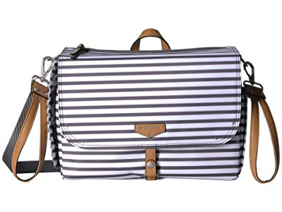 TWELVElittle On-The-Go Stroller Caddy (Stripe) Diaper Bags