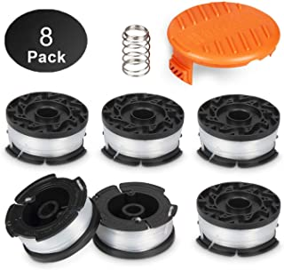 LEDE String Trimmer Replacement Spool Line 30ft 0.065