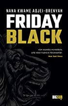 Friday Black (BIGSUR) (Italian Edition)