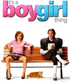 Best it's a boy girl thing 2006 Reviews