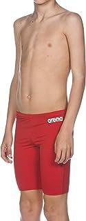 Arena Boy's Boys Training Swim Trunks Solid Jammer Swim Trunk