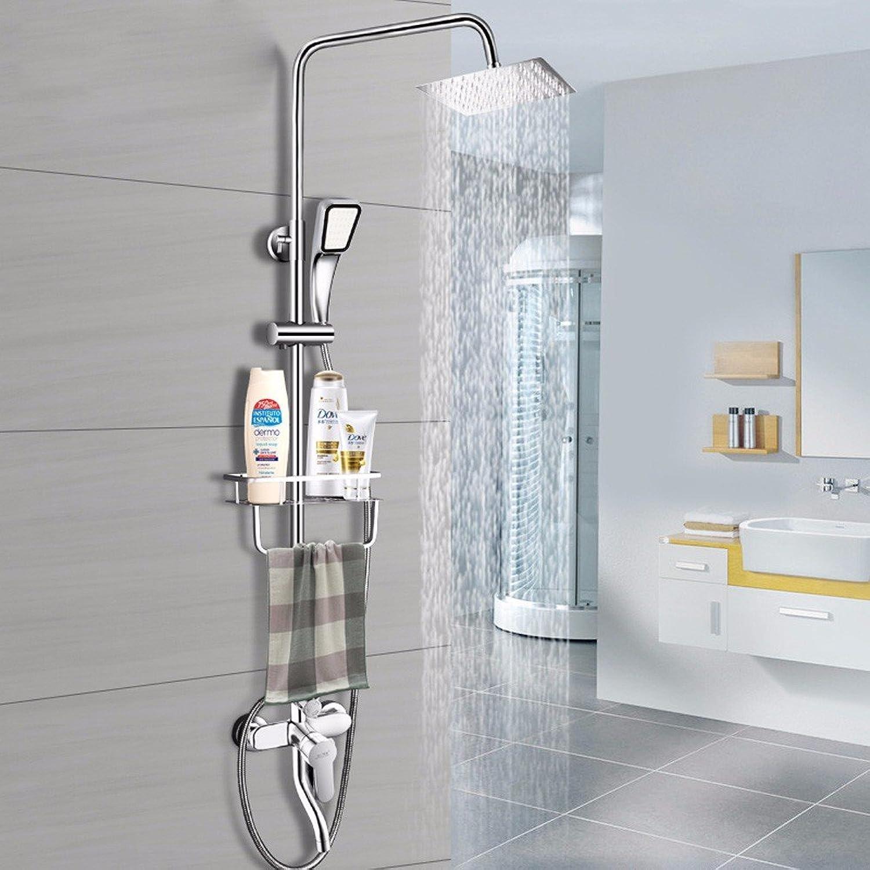 Lvsede Bad Wasserhahn Design Küchenarmatur Niederdruck Kupferne Heie Und Kalte Duschduschkopfdusche L4763