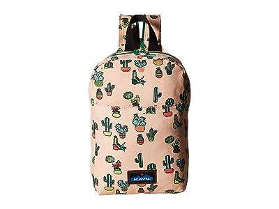 KAVU Forlynne (Prickle Perfect) Backpack Bags