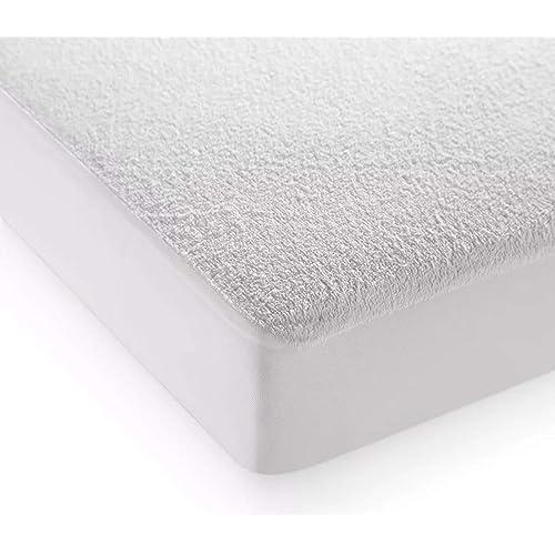 promo code 0fc71 ae60f Cot Bed Mattress Topper: Amazon.co.uk