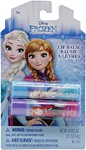 Townley Disney Frozen Lip Balm – Two Pack