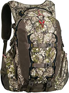 Badlands Sprint Camouflage Day Pack for Hunting - Bow and Rifle Compatible