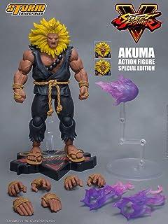 Mejor Akuma Street Fighter de 2021 - Mejor valorados y revisados