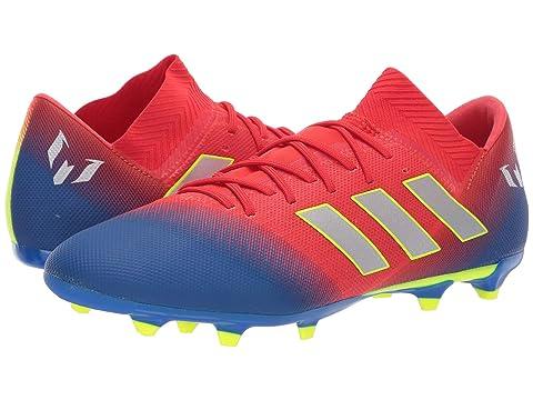 0992871b60fc adidas Nemeziz Messi 18.3 FG at Zappos.com