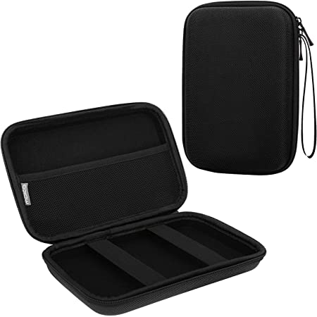HC7 7-inch Hard Shell Carrying Case For Garmin Nuvi 2689 2689LMT GPS