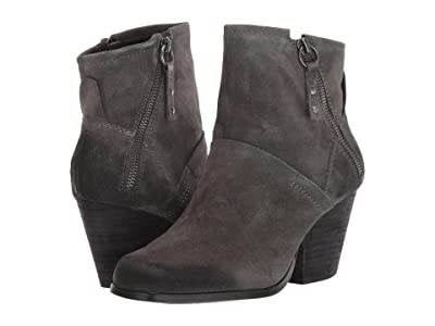OTBT Long Rider (Dark Grey) Women