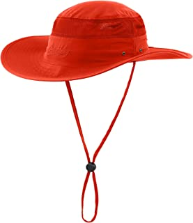 631811f3 Connectyle Outdoor Mesh Sun Hat Wide Brim UV Sun Protection Hat Fishing  Hiking Hat