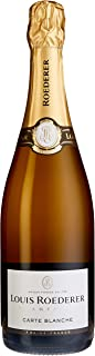 Louis Roederer Champagne Carte Blanche Demi Sec Champagner 1 x 0.75 l