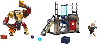 Mega Construx Destiny Cabal Bruiser Battle Building Set