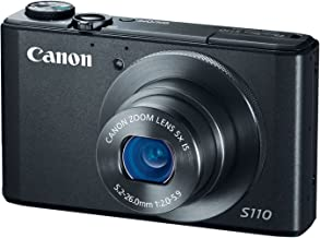 Best canon s110 video Reviews